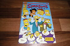 SIMPSONS COMICs  # 29 -- in 1. Auflage 1997