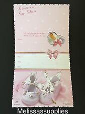 25 Invitaciones Baby Shower Para Niña Español It's A Girl Invitation