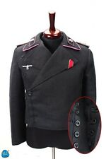DID 1/6 Scale WWII German Wehrmacht Heer Tiger Ace Otto Carius tanker uniform