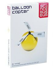Science Museum Balloon Copter