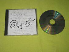 Lindsey Buckingham (Fleetwood Mac) Four Tracks From Out Of The Cradle 1992 Promo