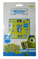 Monster High Monsters University 2800 Sticker Pack by Panini (4 X 700 PACKS)