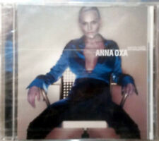ANNA OXA CHAYANNE SENZA PIETA' CD SEALED