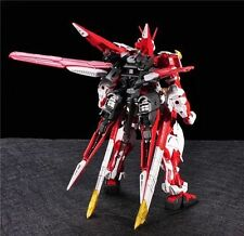 Conversion Weapon For Bandai RG Gundam Seed Gundam Astray Red Frame 1/144 scale