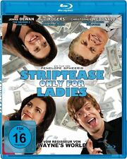 Striptease Only for Ladies ( BLU-RAY ) mit Mimi Rogers, Christopher McDonald