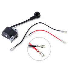 Ignition Module Coil + Wire For Stihl 017 018 MS170 MS180 Chainsaw 1130 400 1302