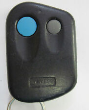 keyless entry remote WAECO clicker aftermarket controller replacement fob keyfob