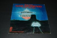 Music From Close Encounters Of The Third Kind~Pickwick SPC-3616~FAST SHIPPING