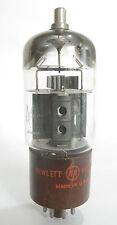 One 1960 CBS / Hp 3D21B Beam Power amp tube - Hickok TV7B tested @ 49, min:26