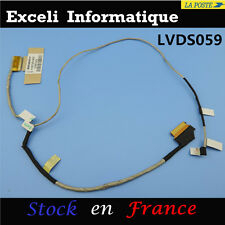 LCD LED ECRAN VIDEO SCREEN CABLE NAPPE DISPLAY HP Chromebook 11-2210nr