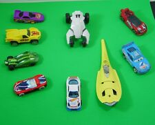 Assorted Lot of Hotwheels 9 in total