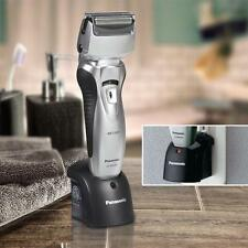 Men's Electric Razor Dual-Blade Shaver Cordless Wet Dry Trimmer Panasonic New