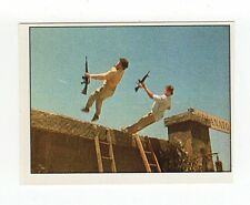 figurina THE A-TEAM PANINI 1983 numero 152