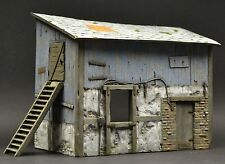 Reality In Scale 1/35 The Old Barn