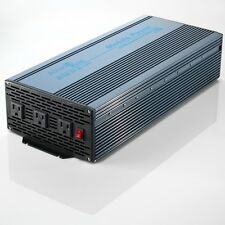 BRAND NEW MOBILE POWER INVERTER 3500/7000 WATT 12V DC TO 120V AC!