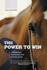 The Power to Win: Achieving Peak Performance with Hypnosis and NLP-ExLibrary