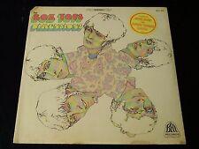 The Box Tops-Dimensions- Original 1969 US LP-SEALED w/Sticker-Alex Chilton!