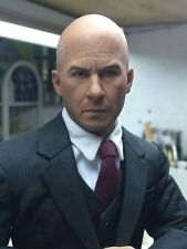 Eleven Custom 1/6 Scale Vin Diesel head sculpt