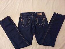 Womens True Religion Jeans 27 Denim 30x32