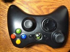 Official Genuine Microsoft Xbox 360 Wireless Controller