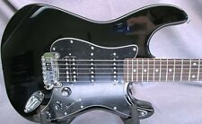 G&L Tribute Legacy HB with Hardshell Case