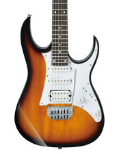 Ibanez GIO Series GRG140-SB Electric Guitar, Sunburst (NEW)