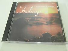 Acker Bilk & Strings - Feelings Disc 2 (Album Cd) Used very good