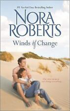Winds of Change: Island of FlowersUntamed, Roberts, Nora, Good Book