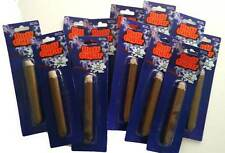 12 Fake Puff Cigars ~ FREE SHIPPING ~ Smoking Cigars for Theater Stage Film