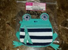 THIRTY ONE ~ Icon Coin Purse ~ FROG ~ NEW NWT ~  Retired