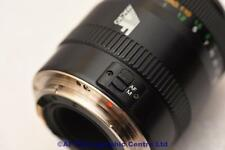 Canon EOS EF Digital fit 100mm AF Macro Prime Lens GREAT CONDITION
