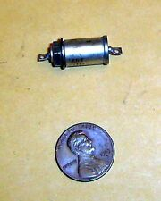 1200pF/50Vdc Feed Through Capacitor by ERIE - NOS