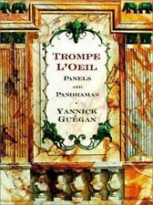 Trompe L'Oeil: Panels and Panoramas (Norton Book for Architects and De-ExLibrary