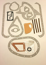 HUMBER SCEPTRE 1965-1967 & SINGER GAZELLE 1965-1970 BOTTOM END ENGINE GASKET SET