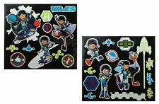 SFK Disney Miles from Tomorrowland Wall Decals / Wall Sticker
