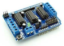 L293D DC Motor Driver Shield For Arduino Uno Expansion Board