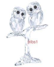 Swarovski BABY OWL BIRD *BRAND NEW 2017* 5249263 CRYSTAL FIGURINE
