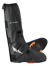 Vaude bike Gaiter Long, GR: 47 - 49 estancos polainas hasta sobre las pantorrillas