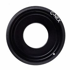 FOTGA C-NEX mount movie Lens to Sony E NEX-3 NEX-5 5N 5C 5R NEX6 NEX-7 Adapter