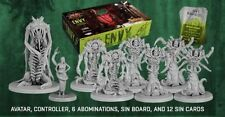 The Others 7 Sins - Envy Expansion Figure box New in Shrink Wrap