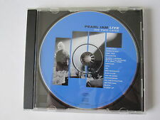 Live on Two Legs by Pearl Jam (CD, Nov-1998, Epic (USA))