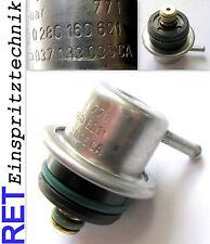Benzindruckregler BOSCH 0280160621 VW Golf 3 1,6 037133035CA 3,0 bar