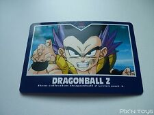 Carte originale Dragon Ball Z Hero collection Part 4 N°361 / 1995 Made in Japan