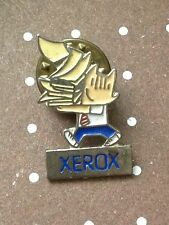 OLYMPIC PIN´S - BARCELONA  1992 CANDIDATE - XEROX -  COBI MASCOT- GAMES - (E921)