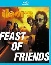 THE DOORS - FEAST OF FRIENDS  BLU-RAY NEU
