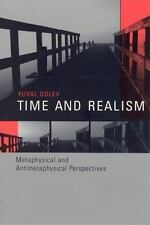 Time and Realism: Metaphysical and Antimetaphysical Perspectives (Representatio