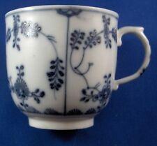 18thC Zurich Porcelain Strawflower Teabowl Cup Porzellan Tasse Zuerich Zürich #2