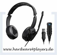 Roccat Kulo 7.1 Surround Sound Gaming Headset