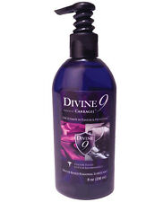 Divine 9 Lubricant - 8 oz Bottle Water Based Personal Sex Lube