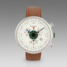 Paul Smith MEN'S CYCLE EYES CHRONOGRAPH WATCH
